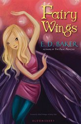 Fairy Wings by E.D. Baker