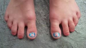 footwear toes4