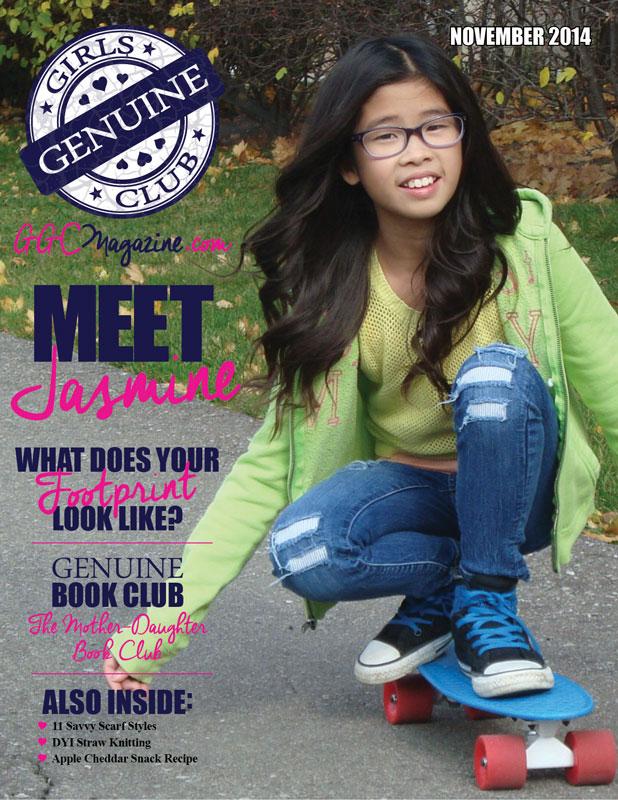 CoverGirl14-Nov