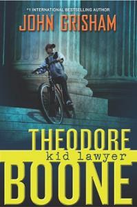Theodoreboone