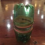zippered container8